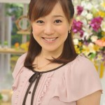 江藤愛TBSアナひるおびのカップ・ストッキング画像cup!friday?太った!かわいい!
