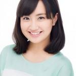 麻生夏子の水着画像cup!Zipで太もも激太り?太ったけどかわいい!身長は?