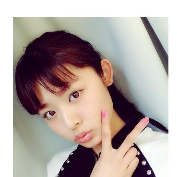 古畑星夏のスカッとジャパン衣装ワンピース画像cup!高校・ニコラ・ブログ?似てるラーメン?